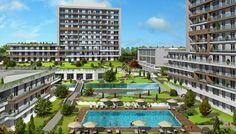 Qualitative Wohnungen mit Modernem Design, 138