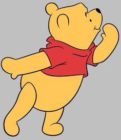 Winnie The Pooh Cartoon, Winnie The Pooh Pictures, Cute Winnie The Pooh, Winnie The Pooh Quotes, Winnie The Pooh Friends, Color Wallpaper Iphone, Disney Wallpaper, Pooh Bear, Tigger