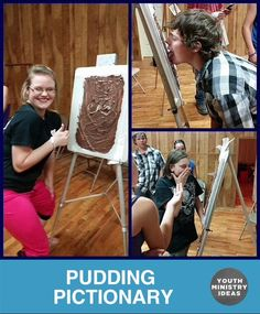 Need a fun game for your upcoming Christmas party? Youth Ministry Ideas and Gam… - youth group game Youth Ministry Games, Youth Group Activities, Youth Games, Activities For Teens, Games For Teens, Fun Games, Ministry Ideas, Youth Groups, Messy Games