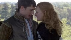 Elizabeth I: The Virgin Queen 2006, Starring Anne-Marie Duff and Tom Hardy
