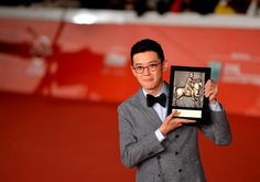 "Chinese director Xu Ang's legal drama, ""12 Citizens,"" won the ""cinema today"" people's choice award over the weekend at the conclusion of the Rome Film Festival."