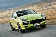 Autochina2012 New!Porsche Cayenne GTS  http://www.carview.co.jp/magazine/scoop_photo/porsche_cayenne_gts/1257/1/