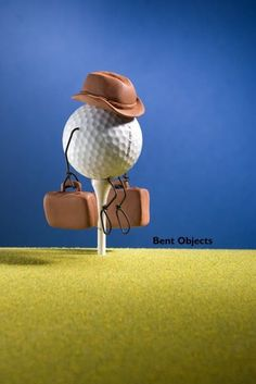 Bent Objects - Cool Art by Terry Border