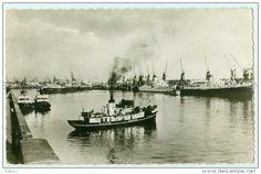 Le Havre pilot-steamer