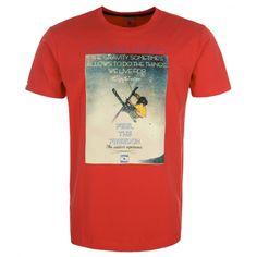 Pánské triko/krátký rukáv BARTEX Mens Tops, T Shirt, Fashion, Supreme T Shirt, Moda, Tee Shirt, Fashion Styles, Fashion Illustrations, Tee