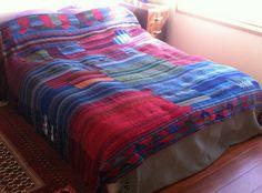 Ravelry: Project Gallery for Islamic Stripe Patch Crewneck pattern by Kaffe Fassett