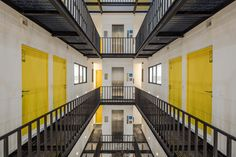 Gallery of Romero 114 / HGR Arquitectos - 8