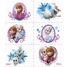 Don't miss out on our Frozen Favors and Gifts! You can throw her a Frozen party that is out of this world! Birthday Express will provide you with all the materials you need to make it happen. 1st Birthday Party Supplies, Disney Frozen Birthday, Birthday Parties, Frozen Favors, Frozen Cake, Disney Frozen Invitations, Frozen Tattoo, Festa Frozen Fever, Frozen Theme Party