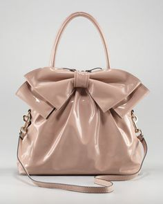 Valentino Bow Bag# hot for spring
