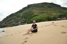 Pok Tunggal.Beach