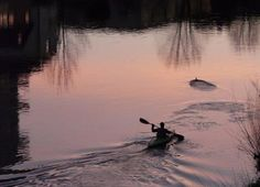 Cross Training with Kayaking | Kayaking Articles and Tips from Sitons - the sit on top kayak site
