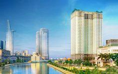 Dự Án The Tresor – 39 Bến Vân Đồn – Quận 4 | Best Solutions Your Property – Saigon