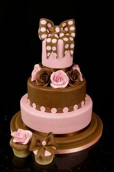 Paul Bradford Designer Cakes