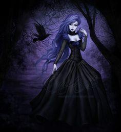 Crow Caller by*Enamorte