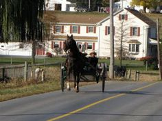 from the blog Amish Stories