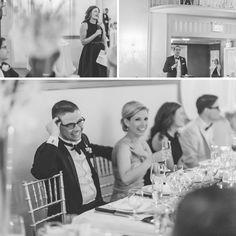Wedding reception a 3 West Club in NYC, captured by NYC wedding photographer Ben Lau.