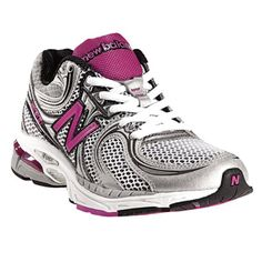 New Balance 860 Women's running shoe - Great arch support for overpronaters!