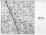 Historic Map: Udolpho Township, Atlas: Mower County 1942, Minnesota - Historic Map Works, Residential Genealogy ™