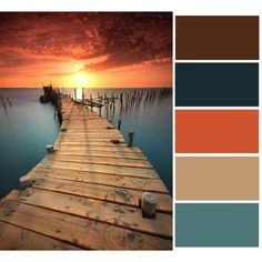 One dollar color schemes!!! 15 original color palettes including the Valspar paint names... for $15!! Ebook digital download for immediate use www.CabreraInteriors.com