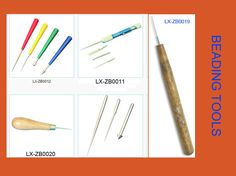 Bead Jewelry Making Tools