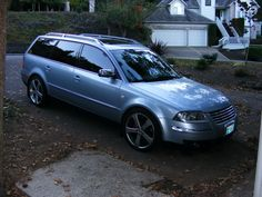 VWVortex.com - Official: Passat B5 Member Gallery/Mod List