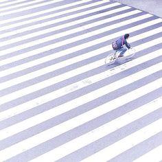 That way  #tuck_crosswalk