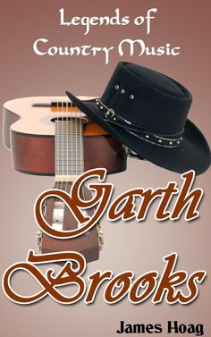 Have you ever wondered who the real Garth Brooks is?     Garth Brooks has been certified one of the bestselling artists in history. In the United States, he is third, only behind Elvis Presley and The Beatles.