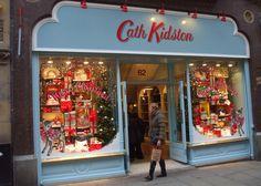 Cath Kidston Christmas #CKcrackingchristmas