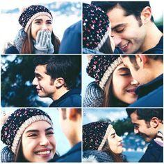 Kacak gelinker kainat❤❤can❤ Runaway Bride, Weird Dreams, Turkish Actors, Couple Photography, Couple Goals, Brides, Couples, Wedding Bride, Couple