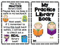The Book Fairy-Goddess: Practice Books with Pre-K