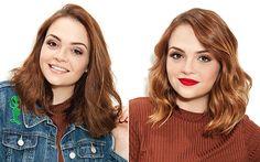 Os detalhes das mudanças radicais de cabelo de Nah Cardoso, Karol Pinheiro e outras blogueiras - Beleza - CAPRICHO