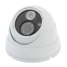 1/4 CMOS 139 + 8510 IR-CUT 800tvl de seguridad a prueba de agua la cámara l800dh