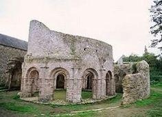 Pendant de nombreuses années, le temple de LANLEFF dans la région de PAIMPOL a…