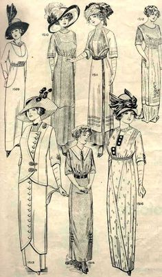 "Everylady's Journal's ""Good Tase Contest"", May 1912"