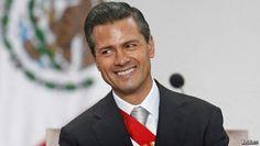 Enrique Peña Nieto (presidente)-- Fernanda Casas