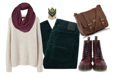 Cute winter outfit for teens with doc martens - Tween/Teen Fashion & Accessories