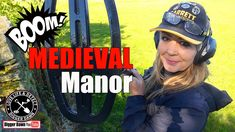BOOM SILVERS Medieval at the 14th Century Manor I Garrett APEX You Tude, Dawn Pictures, Medieval Life, E Dawn, Digger, 14th Century, History, Historia, History Activities