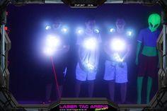 Lasertag - 27.07.2017 - 19:56 Uhr  #Lasertag #Oberwart