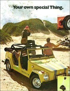 Volkswagen 1975