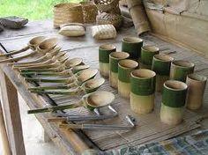 bamboo crafts - Pesquisa Google