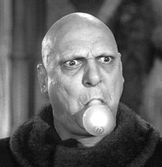 Uncle Fester - The Addams Family (1964-66)