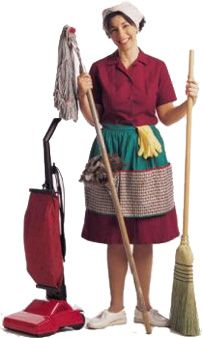 Entretien Ménager et Nettoyage de Bureaux