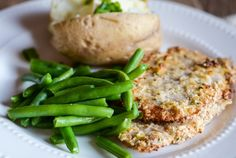 Make a delicious meal with these Gluten-Free Air Fryer Ranch Breaded Pork Chops. Air Fryer Pork Chops are ready in less than 15 minutes! Thin Pork Chops, Breaded Pork Chops, Ranch Pork Chops, Frugal Meals, Easy Meals, Honey Mustard Pork Chops, Smoked Beef Brisket, Ninja Recipes, Crisp Recipe