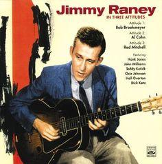 KIMMY RANEY Red Mitchell - Google