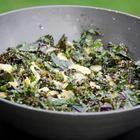 Sautéed Kale recipe - Allrecipes.co.uk
