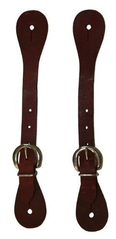 Abetta Latigo Saddle Leather Spur Straps by ABETTA. $10.00. Set of Abetta brand leather spur straps. Made with heavy, single-ply Latigo saddle leather with hill buckles.. Save 33%!