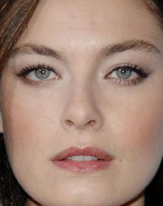 the Eyes of Alexa Davalos - a collection of the most beautiful eyes, and most luscious lips belonging to some of the most stunning women in the world. Most Beautiful Eyes, Beautiful Girl Image, Alexa Davalos, Butterfly Eyes, Stunning Women, Woman Face, Eye Makeup, How To Look Better, Honey Shop
