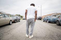 Kendrick Lamar X Reebok Classic 2
