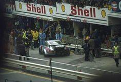 SPA-FRANCORCHAMPS,1000 km Spa-Francorchamps 1974 Gijs van Lennep (NL)Herbert Müller (CH) Porsche Carrera RSR Turbo 911 460 9101 R12