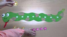 Vídeo tutorial para trabajar la SERIACIÓN. Muestra el proceso de cómo realizar una actividad para trabajar con los/as niños/as en clase o en casa. (TEMA 1)